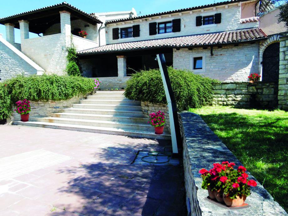 Villa Grande Nives