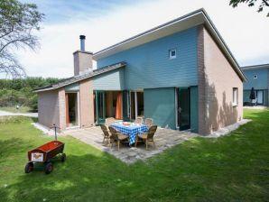 Ferienhaus Albatros im Ferienpark Kijkduin bei Scheveningen