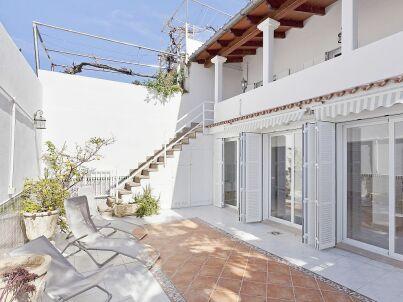 Casa Es Molinar I