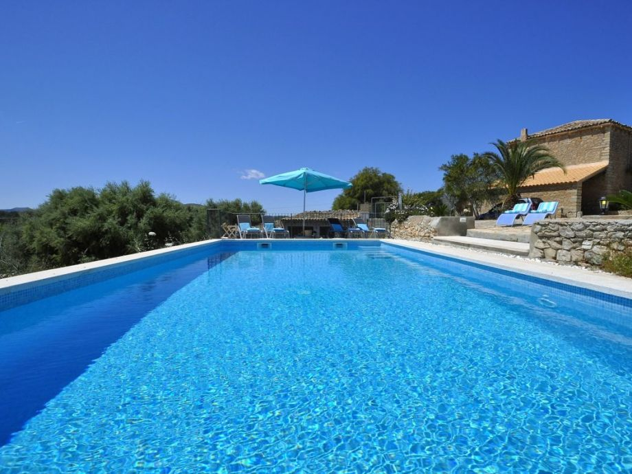 Finca Xisca in Arta mit Pool