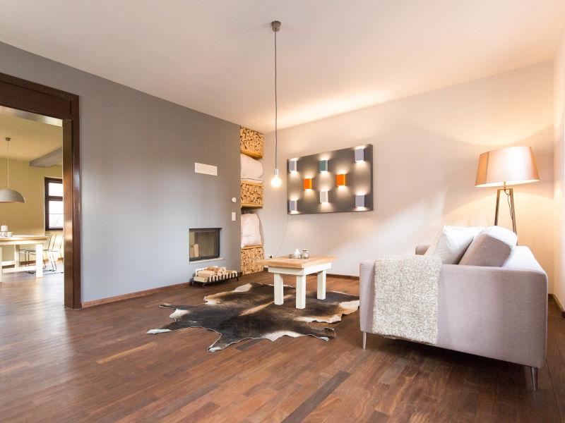 Holiday apartment Design apartment
