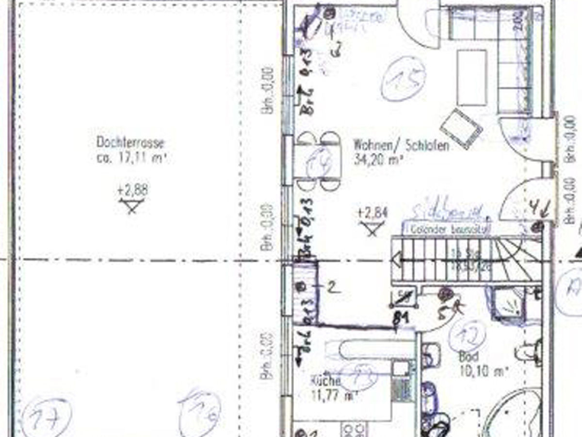 ferienwohnung d nenoase cuxhaven berensch herr bodo clever. Black Bedroom Furniture Sets. Home Design Ideas
