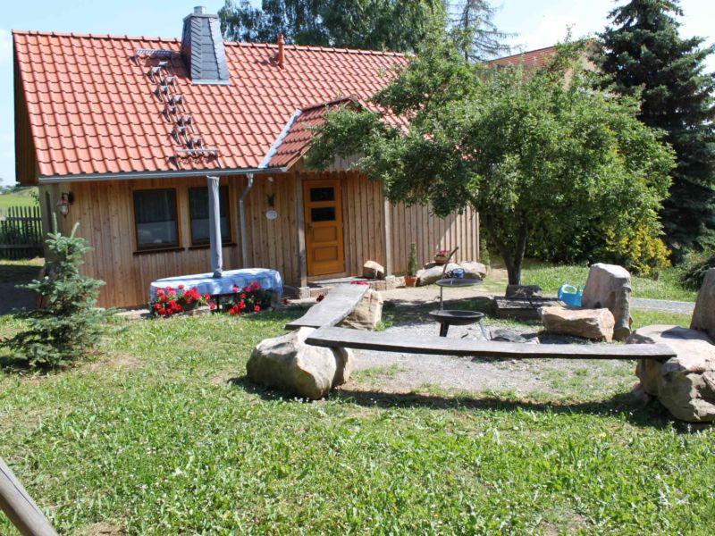 """Ferienhaus """"Wiesengrund"""""""