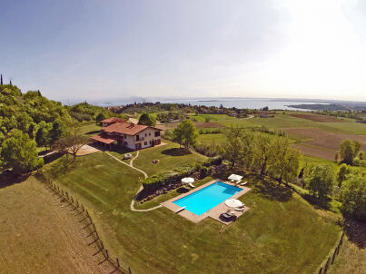 Padenghe - Villa Monte Croce - Appartement 4