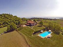 Ferienhaus Golf-Villa