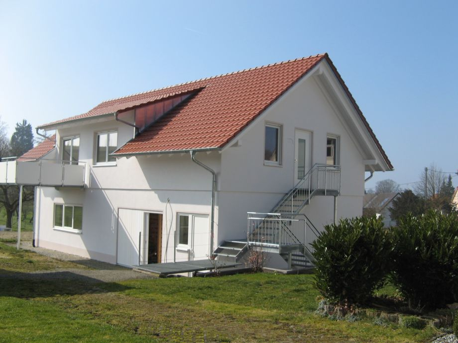 Ferienhaus Buche