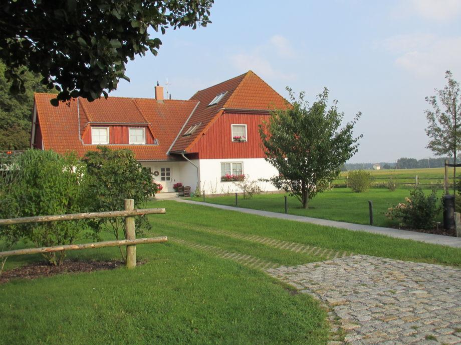Haus am Erlengrund