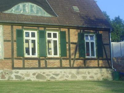 Ostseeblick-Apartment im Gutshaus Hof-Redentin