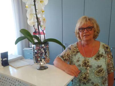 Ihr Gastgeber Ursula Karuth