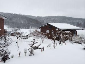 Ferienhaus Heides Hütte 7