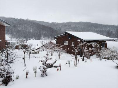 Heides Hütte 7