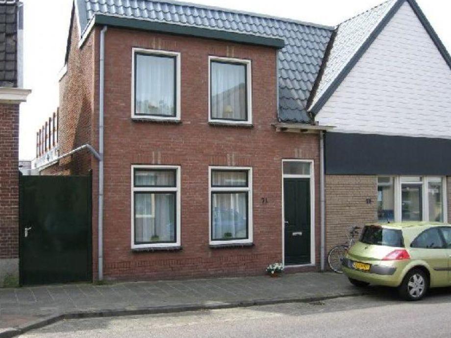 Wilhelminastraat 71