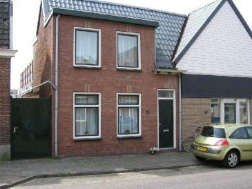 Ferienhaus Van Speyk