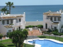 Holiday apartment am Strand von Manilva