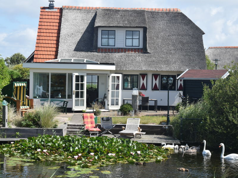 Holiday house Buitenplaats 79