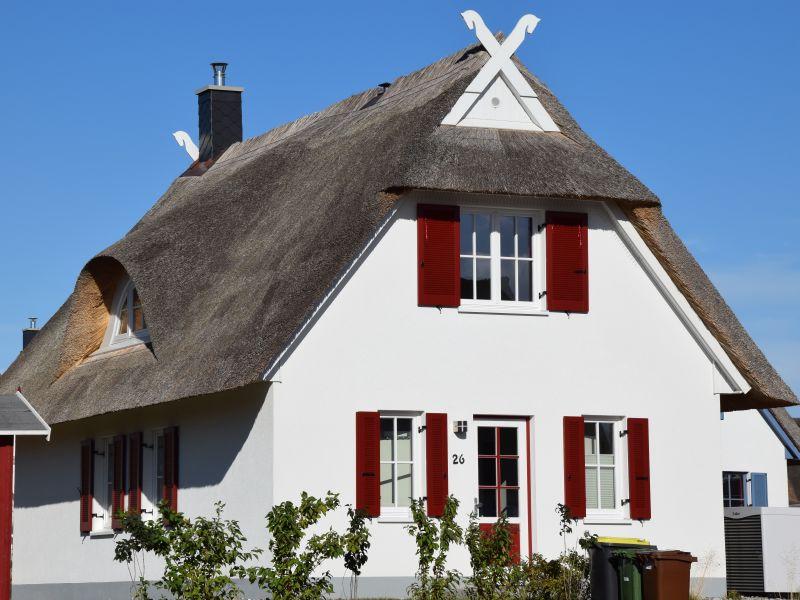 Ferienhaus Mee(h)rzeit