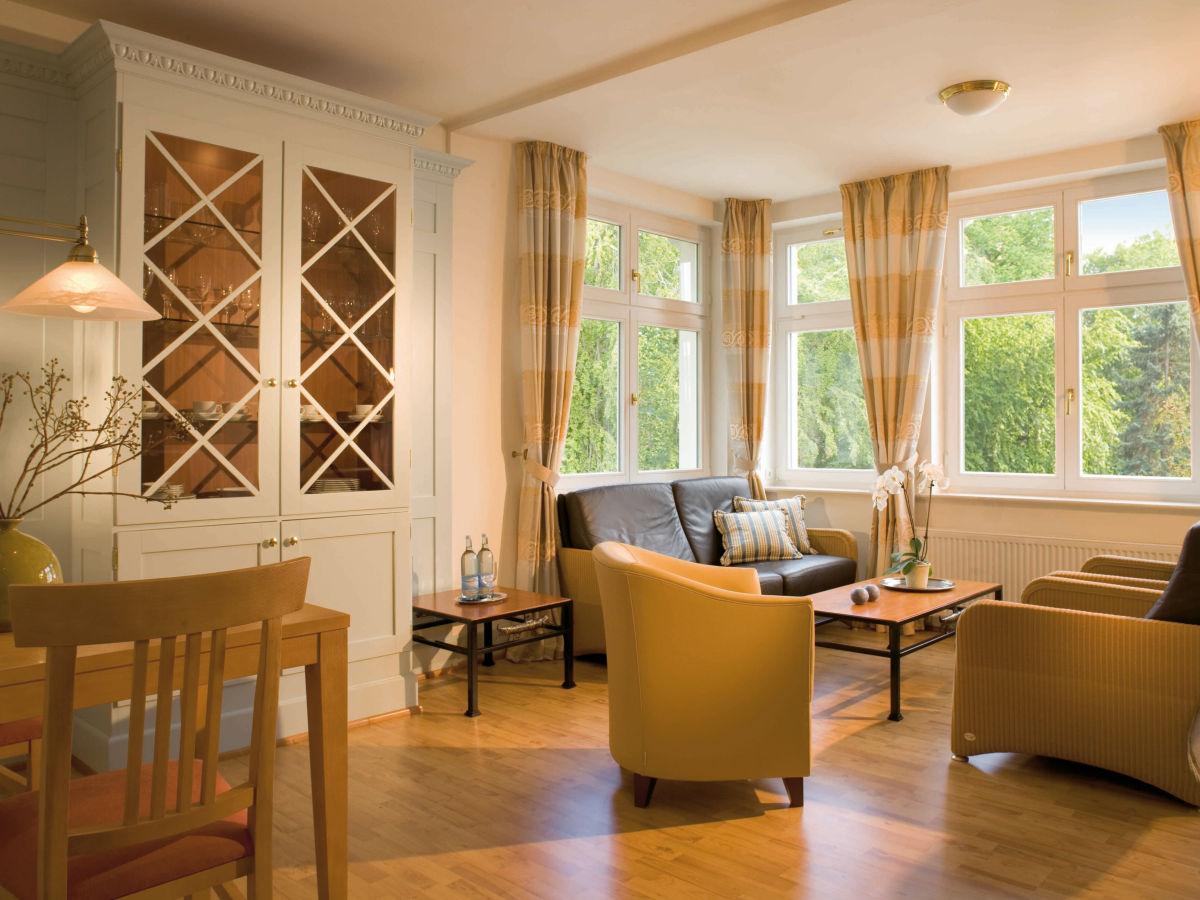 Wohnzimmer Ambiente Altbau Cafe
