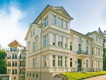 Ferienwohnung Villa Usedom Ambiente - historische Villa