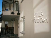 Ferienwohnung Villa Usedom Ambiente - Neubauresidenz