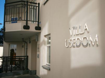 Villa Usedom Ambiente - Neubauresidenz