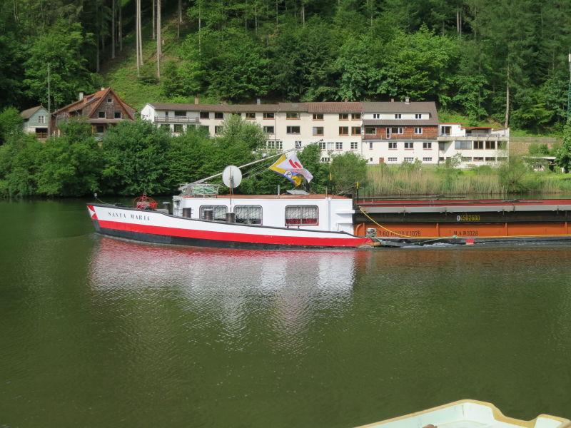 Ferienwohnung Keramikwerkstatt Krösselbach 6 - 12 Pers