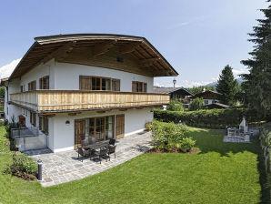 Ferienwohnung Landhaus Kitzhorn - Wilder Kaiser