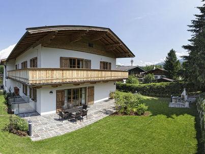 Landhaus Kitzhorn - Wilder Kaiser