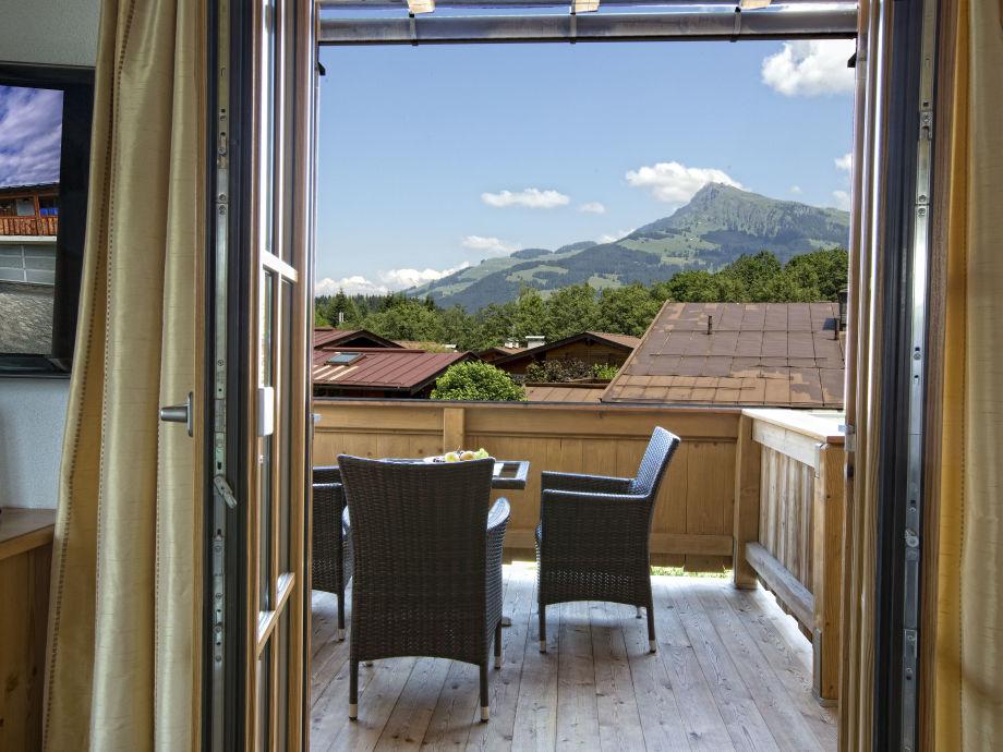 ferienwohnung landhaus kitzhorn wilder kaiser kitzb heler alpen frau denise k ng. Black Bedroom Furniture Sets. Home Design Ideas