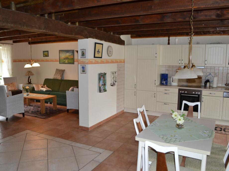 Ausstattung Landhaus Ole Steen Nord-Süd