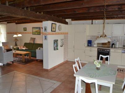 Landhaus Ole Steen Nord-Süd