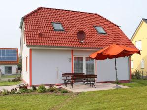 Ferienhaus Akelei