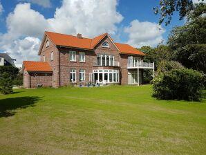 Ferienhaus - Teil Oland am Südstrand