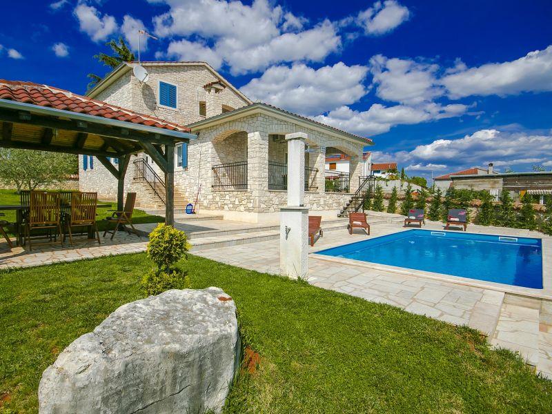 Holiday house Villa Gordana