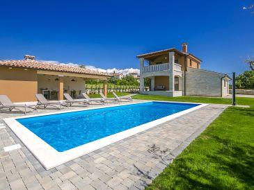 Ferienhaus Villa Nata