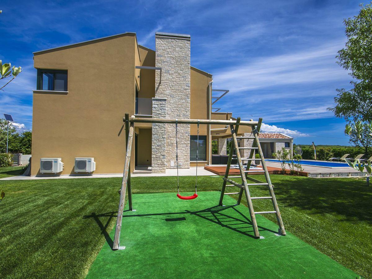 villa verde perini istrien firma istria home d o o. Black Bedroom Furniture Sets. Home Design Ideas