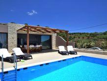 Villa Stranddomicil Blanca Tria