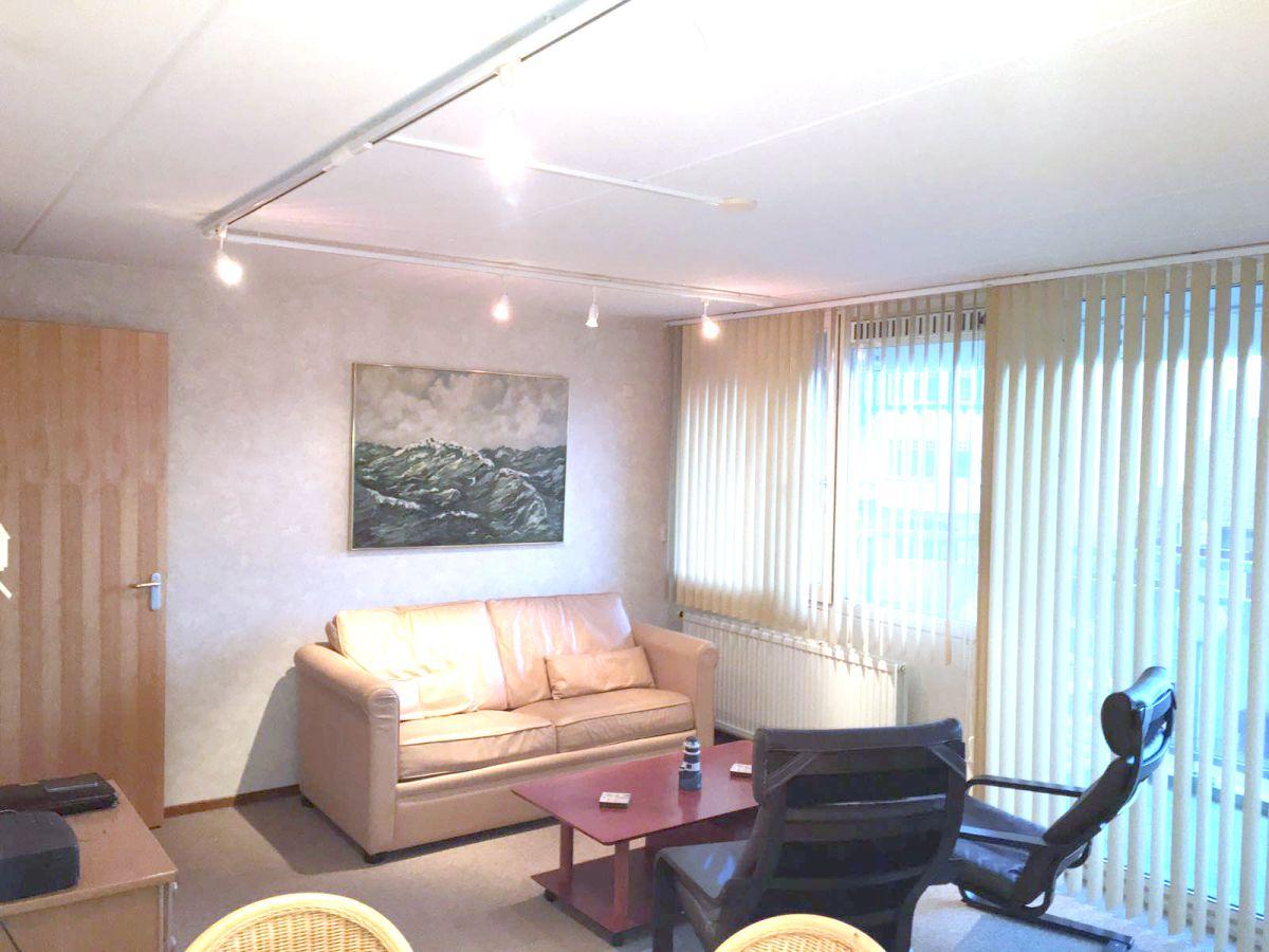 Apartment residence 70 3 zeeland cadzand bad firma for Sitzecke wohnzimmer