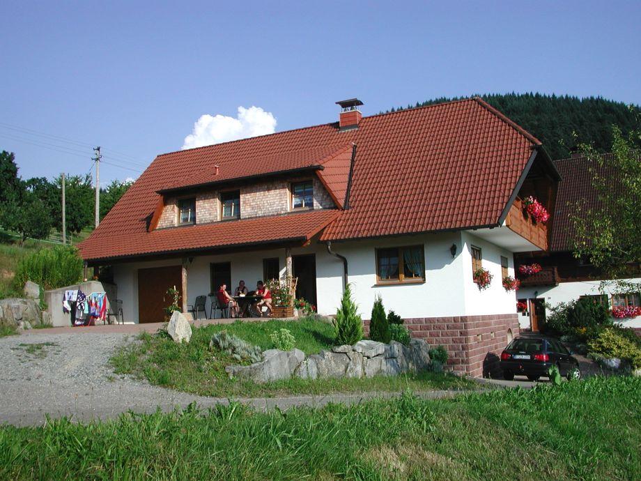 Ferienhaus Löchlehof