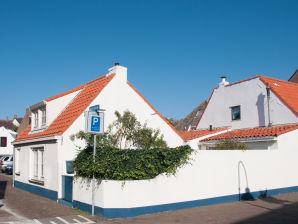 Ferienhaus Huisje in Zandvoort