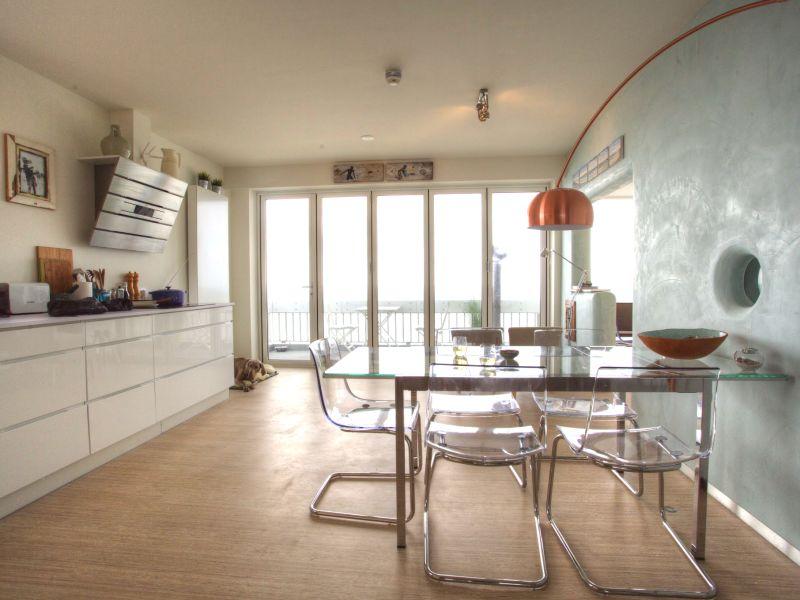 Apartment Beachsuite Zandvoort