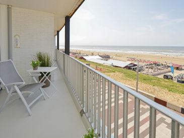 Apartment Strand en Zee