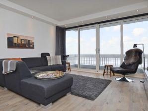 Apartment Lumizee Zandvoort