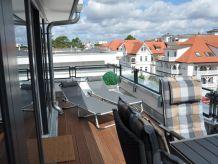Ferienwohnung Villa Poseidon 23 - Penthouse