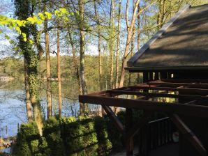 Ferienhaus Smucke Bude am Schaalsee