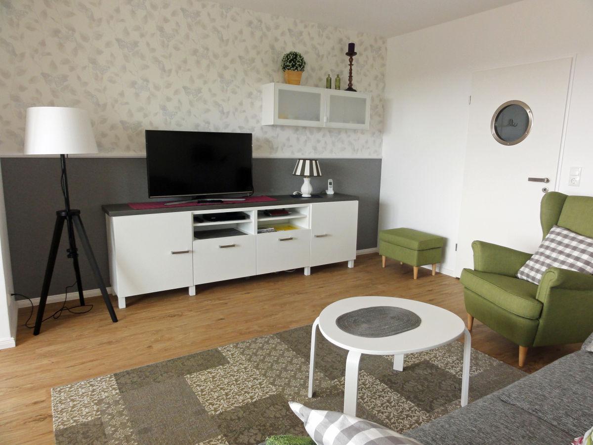ferienwohnung muschelbank no 02 b sum frau ina ramm. Black Bedroom Furniture Sets. Home Design Ideas