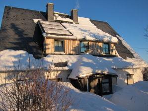 Ferienhaus-Zinnwald