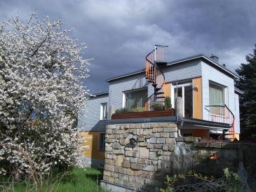 Ferienwohnung Haus Borthen
