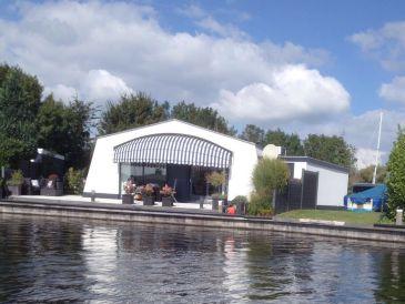 Bungalow Aquaronde 5