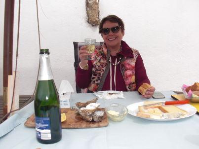 Ihr Gastgeber Gerdi Omilian