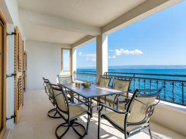 Holiday apartment Villa Lea (A2)